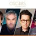 Os indicados ao Oscar 2015