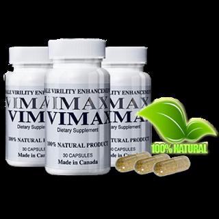 Vimax ASLI Pembesar Alat Vital Aman Dan Alami