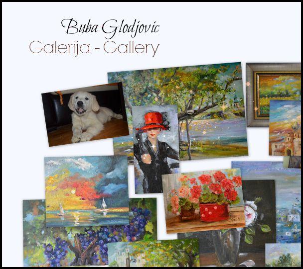 Buba Glodjovic ~ gallery
