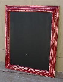 Chalkboard (SOLD)