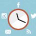 Waktu Yang Tepat Untuk Promosi Produk di Jejaring Sosial