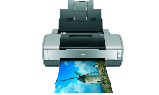 Epson Stylus Photo 1390 Free Download Driver