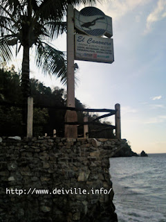 DIY Travel Guide to El Canonero Diving Beach Resort at Puerto Galera