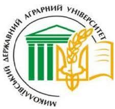 МДАУ - лідер аграрної освіти Півдня України.