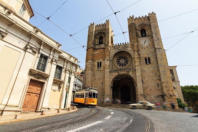Intercâmbio em Lisboa