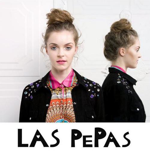 Las Pepas primavera verano 2013. Moda 2013.
