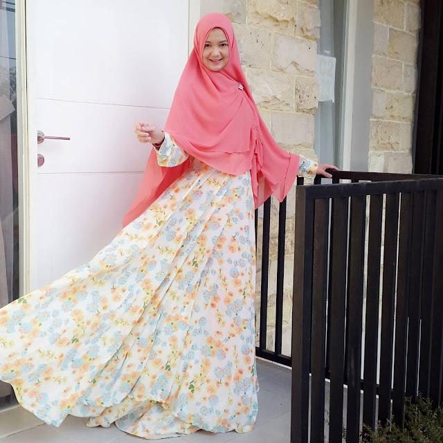 Wanita Pilihan Hijab Style