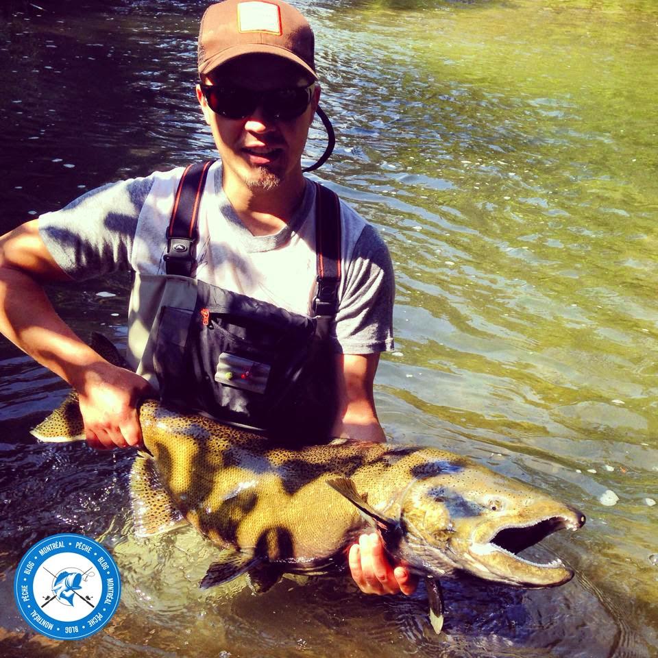 La pêche sur le lac polovskoe