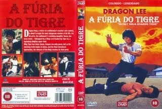 A FÚRIA DO TIGRE