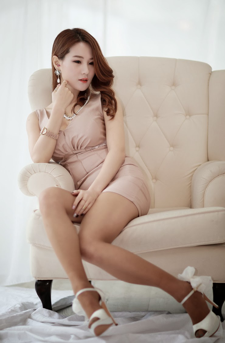 3 Seon Hyunni - Triple Threat - very cute asian girl-girlcute4u.blogspot.com