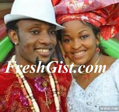 Why KCee Denied His Wife Publicly
