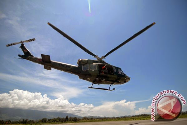 Atase Pertahanan asing kagumi simulator alutsista Indonesia