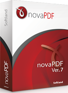 novaPDF Lite 7.7