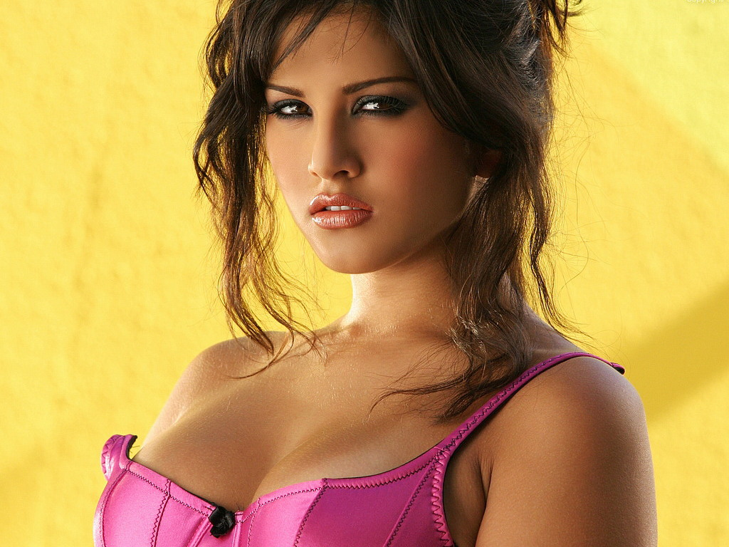 Opinion you Sunny leone fucking hd videos