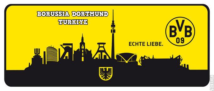 Borussia Dortmund Türkiye
