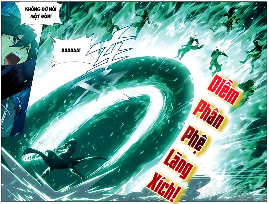Đấu Phá Thương Khung Chap 234 Upload bởi Truyentranhmoi.net