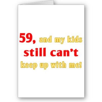 Happy 59th Birthday Ma!