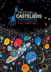 16e Festival de Casteliers