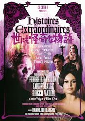Historias extraordinarias (1968) Descargar y ver Online Gratis