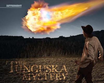 Peristiwa Tunguska