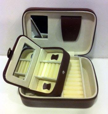Fotos e imagens de Modelos de Caixas para Jóias