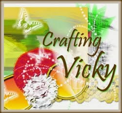 Candy at Crating Vicky
