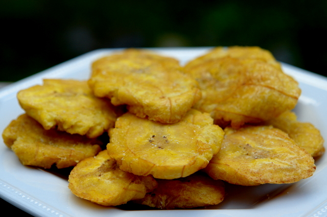 Tostones o los amarillos? : My Spanish Notes