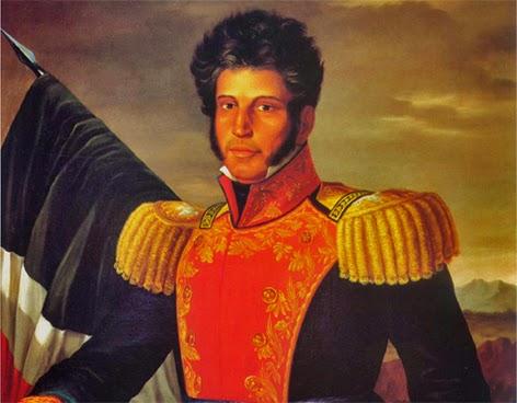 Presidente Mexicano personajes destacados