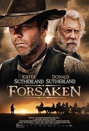 Nonton Forsaken (2015)