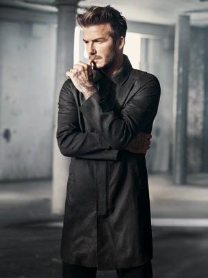 H&M ropa de vestir para hombre David Beckham primavera verano 2015