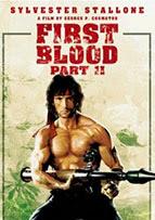 Phim Rambo 2: Sát Nhân Trở Lại