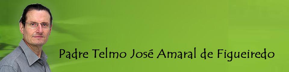 Padre Telmo José Amaral de Figueiredo