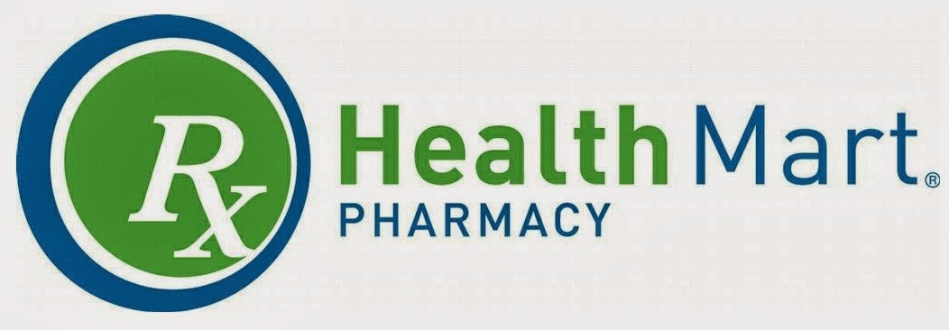 health mart pharmacy logo