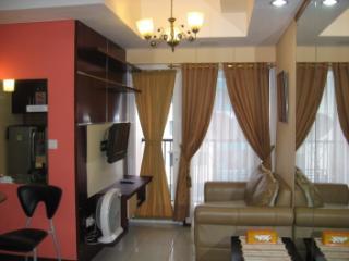 Sewa Apartemen Boutique Kemayoran Jakarta