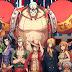 23 motivos para ver One Piece (Versión Gif)