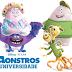 Monstros: A Universidade | Imagens dos personagens