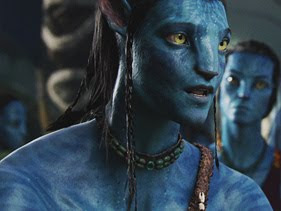 James Cameron Explains Why 'Avatar' Aliens Are Blue