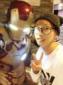 Iron Hyuk ♥