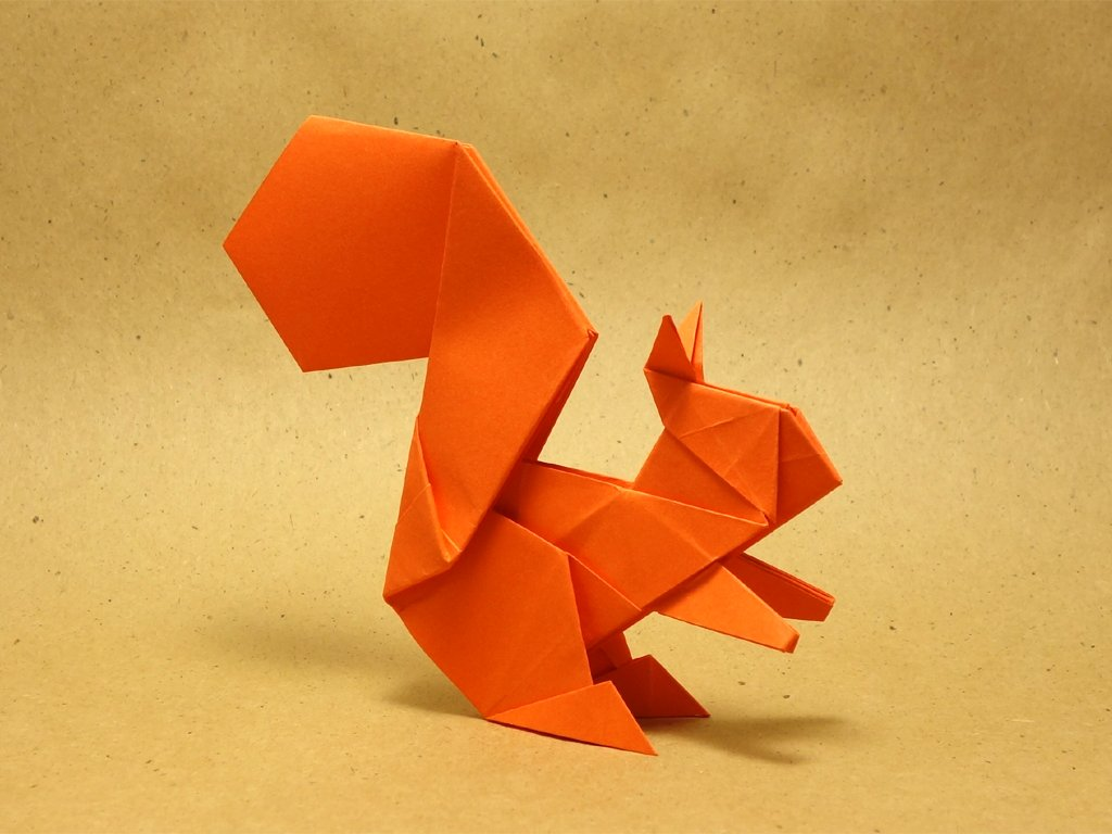 Что для меня оригами 82