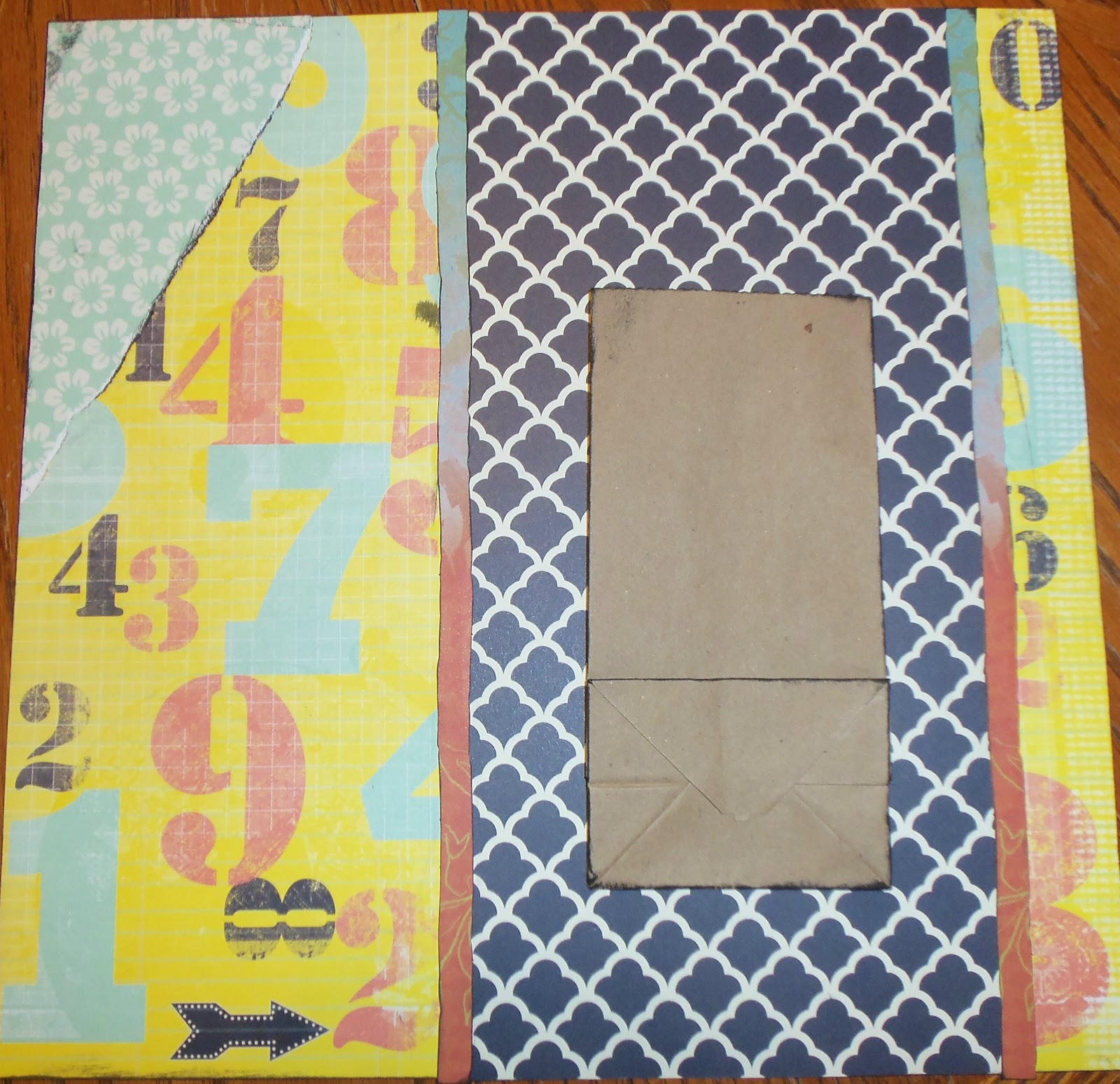 I was thinking about picking up scrapbooking. What do I need to do to start?
