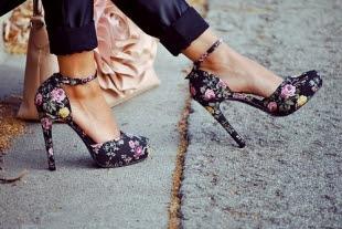 sandália florida