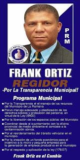 Frank Ortiz Regidor