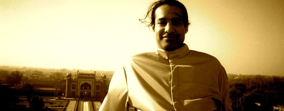 Rick Parashar, Dead at 50
