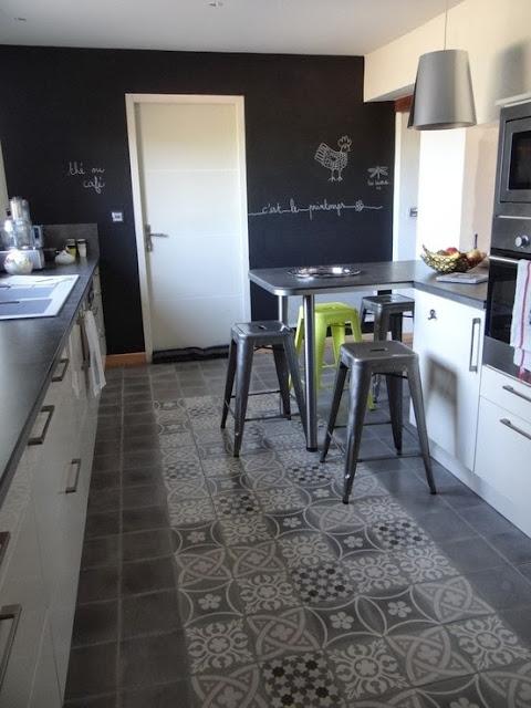 malisonlifedco le retour des carreaux de ciment. Black Bedroom Furniture Sets. Home Design Ideas