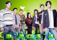 lirik lagu chord kunci gitar Cinta Tak Direstui - D'Paspor
