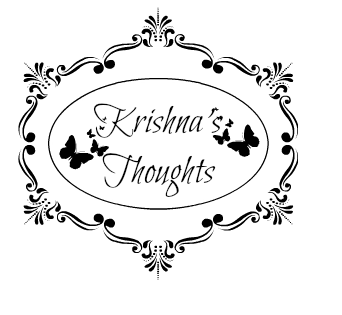 Krishna's Thoughts