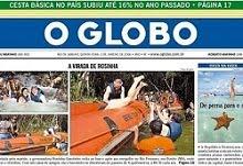 Diarios de Brasil
