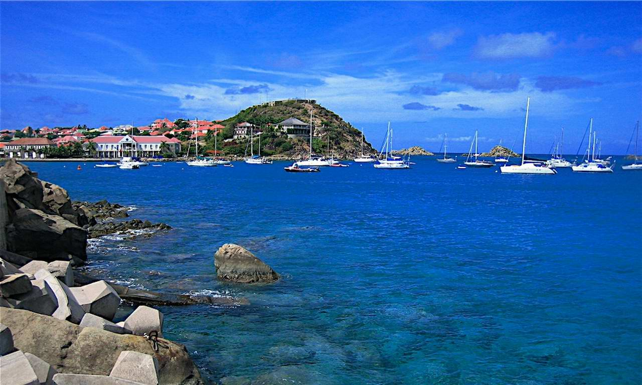 Saint barthelemy travel guide and travel info exotic for St barts tours