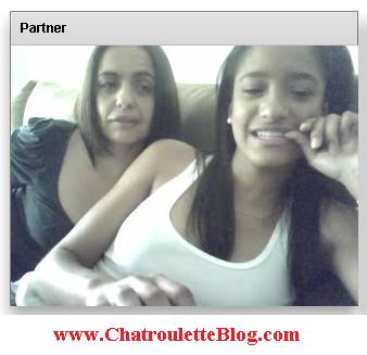 Chatroulette'in büyük başarısı, chatroulette 2012, www.chatrouletteblog.com