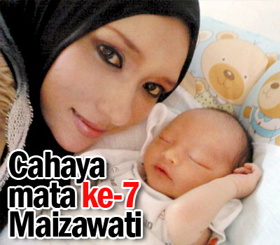 anak maizawati